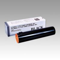 【まとめ買い10個セット品】カラーレーザートナー L9800C-14/CT200611 汎用品(BK) 1本 富士ゼロックス