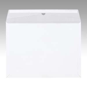 【まとめ買い10個セット品】ビジネス封筒 コホ-フB4 白 25枚 マルアイ【 梱包 作業用品 梱包用品 養生用品 梱包用封筒 】