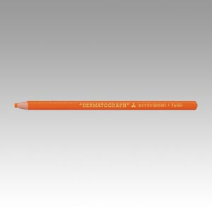 【まとめ買い10個セット品】油性ダーマトグラフ K7600.4 12本 三菱鉛筆【 筆記具 鉛筆 下じき 色鉛筆 】