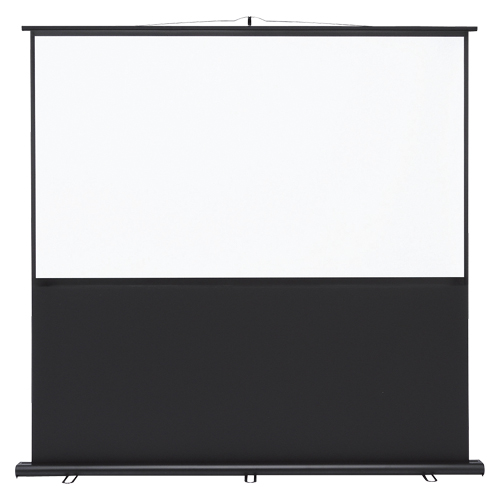 プロジェクタースクリーン ワイドタイプ PRS-Y80HD