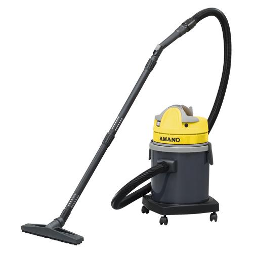 アマノ 業務用乾湿両用掃除機 JW-30