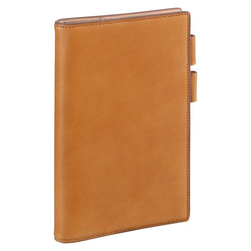 レイメイ藤井 ダ・ヴィンチグランデ システム手帳 聖書サイズ JDB113C ブラウン