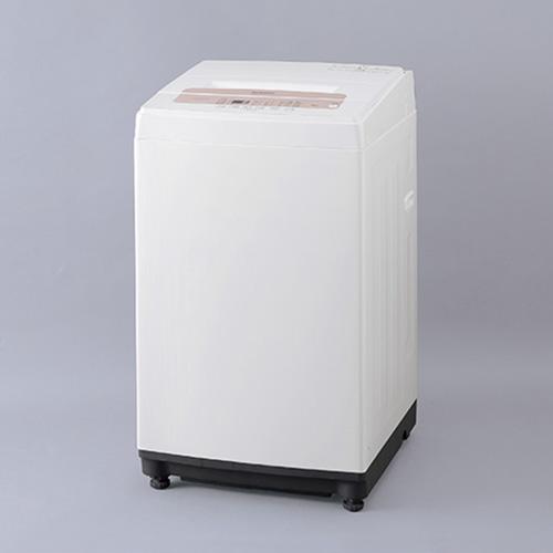 アイリスオーヤマ 全自動洗濯機 IAW-T502E-WPG