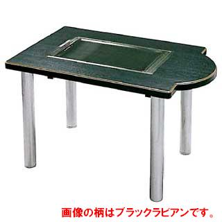 OPA-1200S テーブル型 ガス式お好み焼きテーブル 】 プロパン(LPガス)【 メーカー直送/後払い決済不可