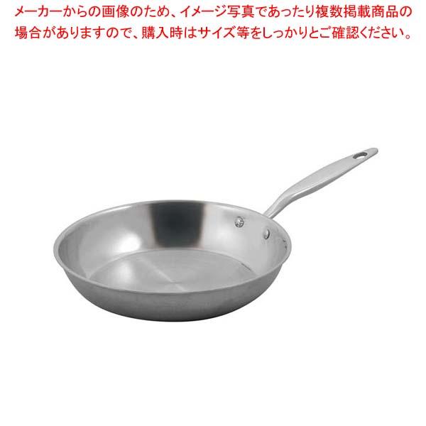 【まとめ買い10個セット品】 3PLY IH PRO フライパン(ノンコート)26cm【 フライパン 】