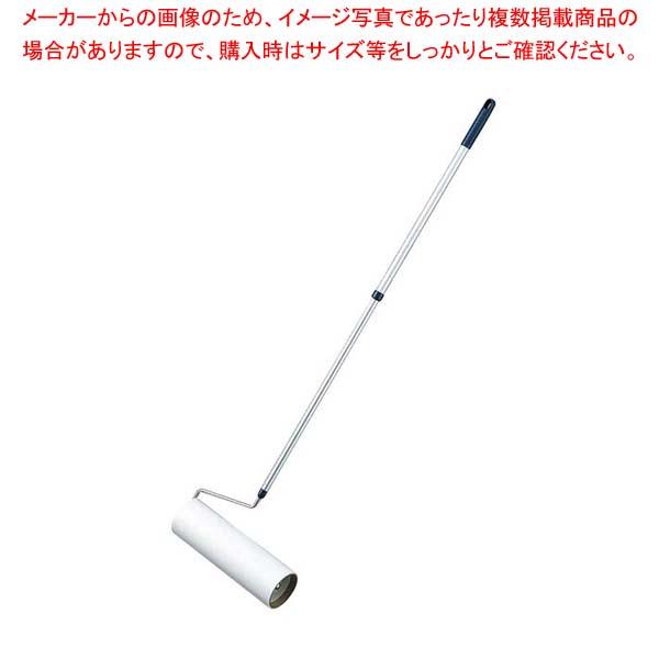 【まとめ買い10個セット品】 プロテック 伸縮柄トップローラースーパーワイド C-291【 清掃・衛生用品 】