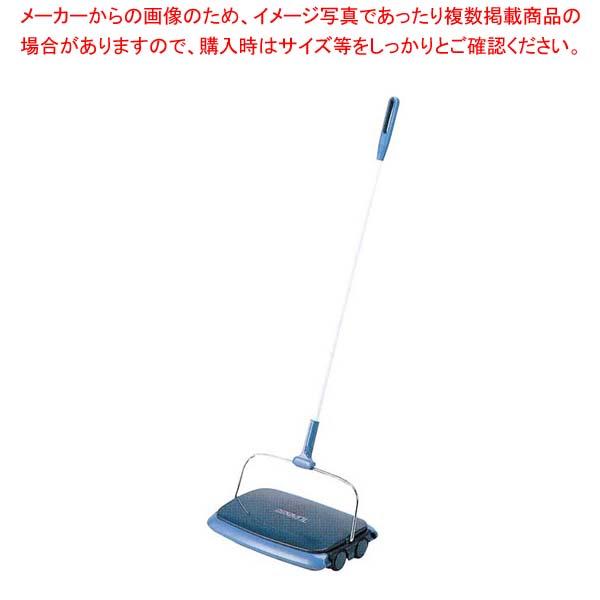 【まとめ買い10個セット品】 カーペット用 手動掃除機 CS-500(ソフトタイプ付)