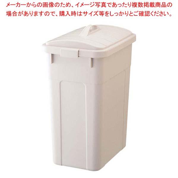 【まとめ買い10個セット品】 ワーク&ワーク 角型ポリペール 45型 本体【 清掃・衛生用品 】