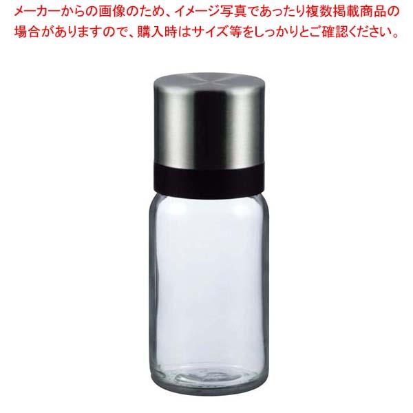 【まとめ買い10個セット品】 密閉醤油差し KS521-SVN 耐熱ガラス【 卓上小物 】