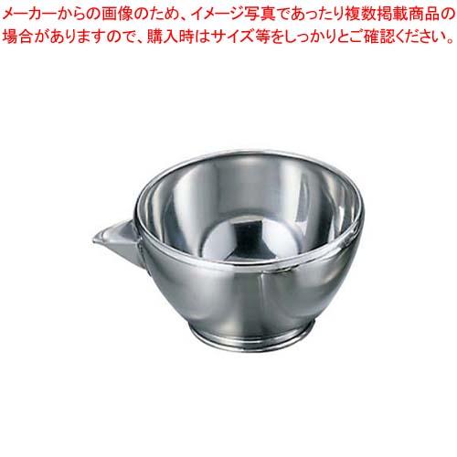 【まとめ買い10個セット品】 18-8 片口ボール 小(φ135)