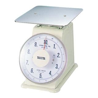【まとめ買い10個セット品】 タニタ 上皿自動 ハカリ(平皿タイプ)20kg(2097) sale