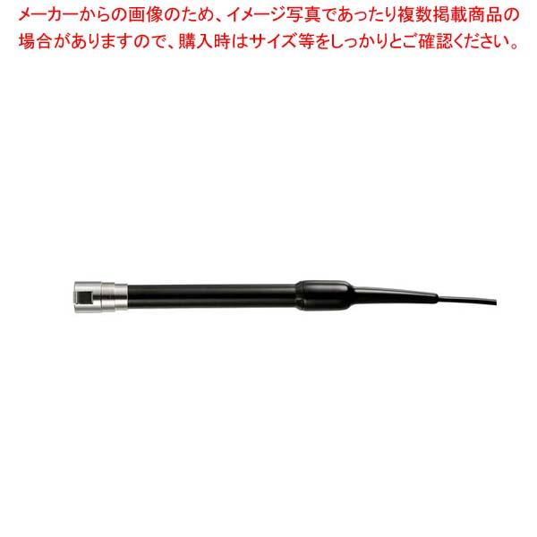 【まとめ買い10個セット品】 カスタム 防水デジタル温度計用表面センサー TS-03SF【 温度計 】