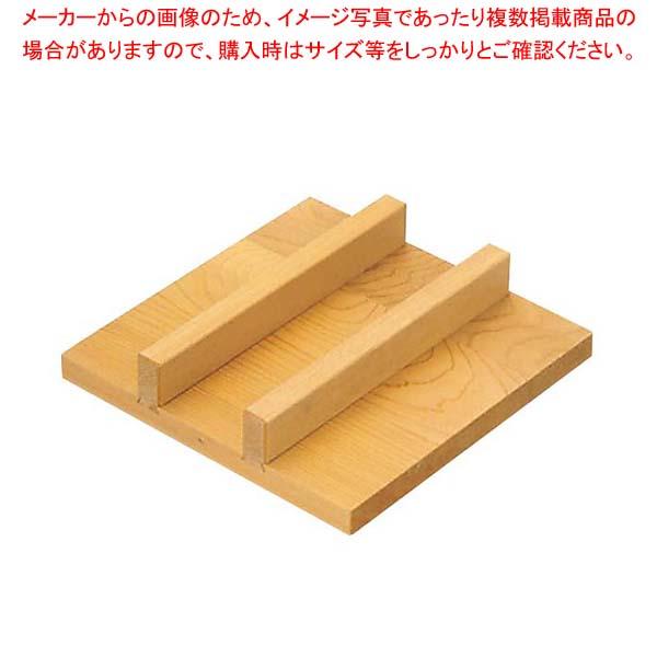 【まとめ買い10個セット品】 EBM さわら 玉子焼用木蓋 27cm用【 鍋全般 】