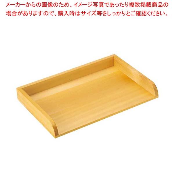 eb-0512300 0380ページ 08番 人気 販売 通販 人気商品 業務用 まとめ買い10個セット品 関東型 作り板 さわら 360×270 NEW 抜板 小 EBM