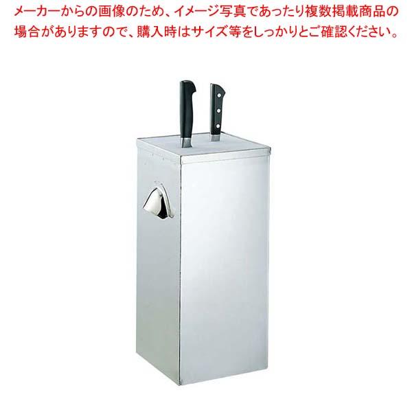 EBM 18-8 角型 庖丁桶