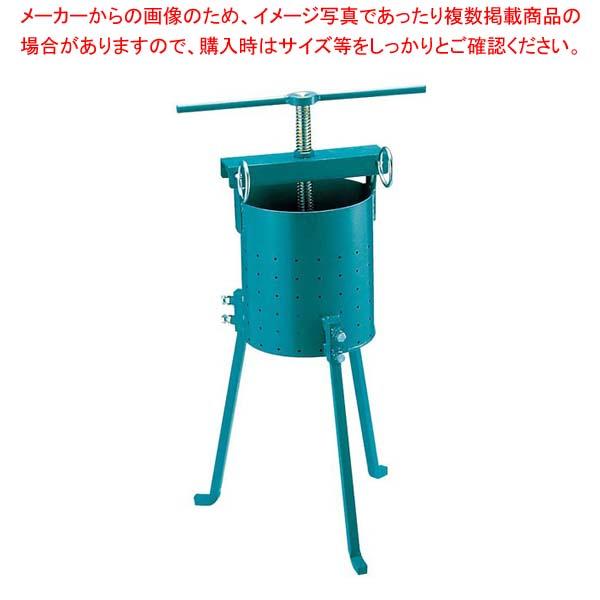 【まとめ買い10個セット品】 EBM 鉄 ギョーザ絞り器【 メーカー直送/代金引換決済不可 】