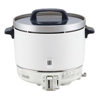 【まとめ買い10個セット品】 パロマ ガス炊飯器 PR-303S 13A sale【 メーカー直送/代金引換決済不可 】