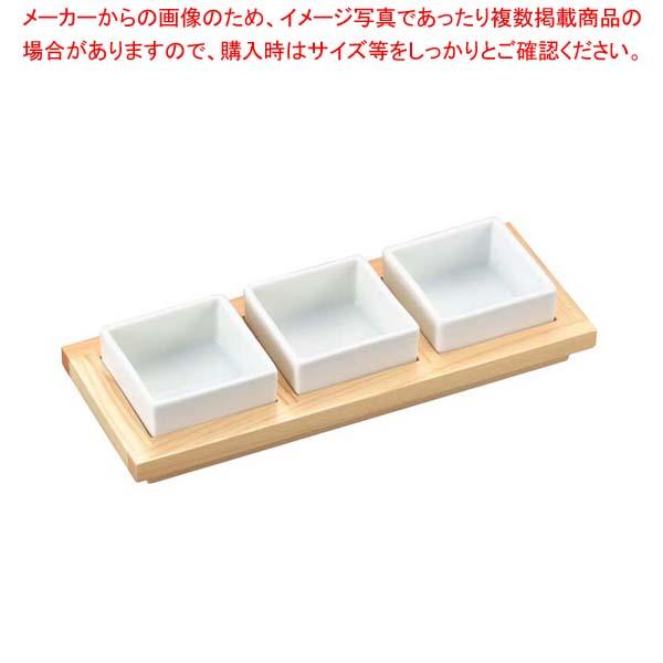 【まとめ買い10個セット品】 ひのき小鉢 SU-105