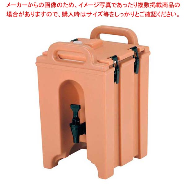 キャンブロ ドリンクディスペンサー 100LCD(131)D/B【 ビュッフェ・宴会 】