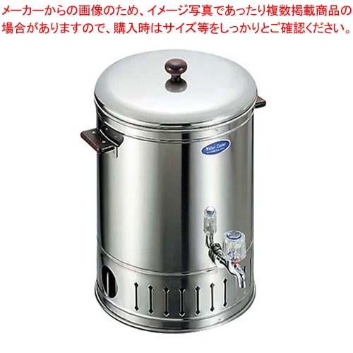 江部松商事 / EBM 18-8 冷温水用クーラー(シングル)20L【 冷温機器 】