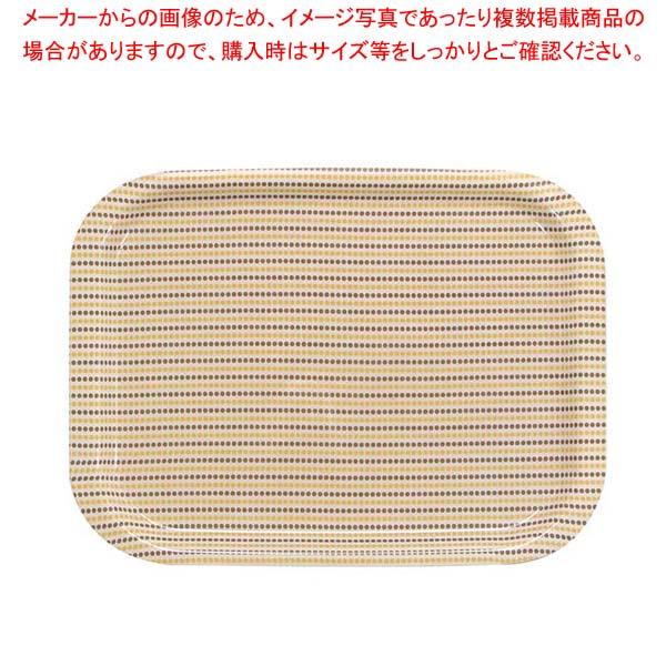 【まとめ買い10個セット品】 Rトレー S ラインドット