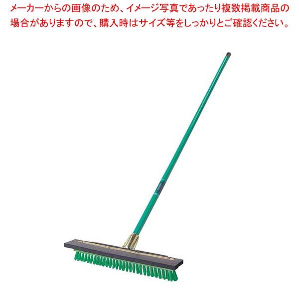 【まとめ買い10個セット品】 ペアブラシ 大(幅450×全長1380)CL4120450