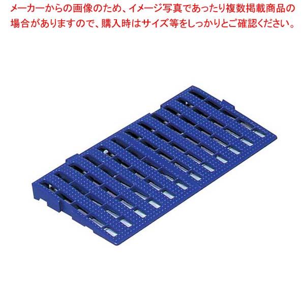 【まとめ買い10個セット品】 セパレート スノコ(スロープ)600×300【 清掃・衛生用品 】