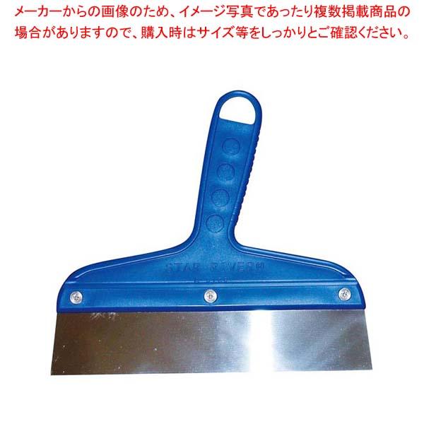 【まとめ買い10個セット品】 スターリバーECO 地ベラ M(150mm)