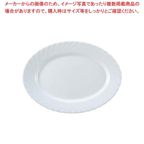【まとめ買い10個セット品】 トリアノン 楕円皿 09392 29cm【 和・洋・中 食器 】