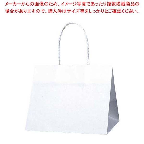 【まとめ買い10個セット品】 手堤袋 Pスムース 25-19(25枚入)白無地【 厨房消耗品 】