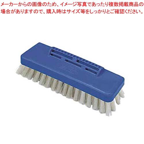 【まとめ買い10個セット品】 スプラッシュ デッキブラシ B-600(固定式)【 清掃・衛生用品 】