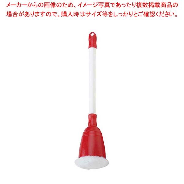 【まとめ買い10個セット品】 トイレブラシ B-100