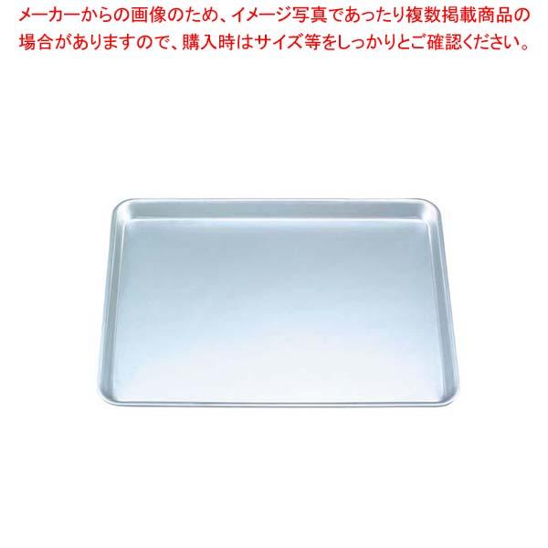 【まとめ買い10個セット品】 アルスタープレス天板 6取 H15(530×380×15)【 製菓・ベーカリー用品 】