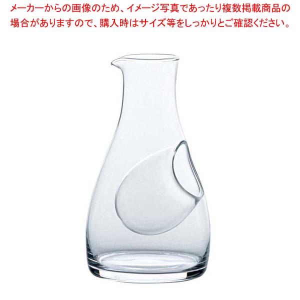 【まとめ買い10個セット品】 冷酒カラフェ 大 61278【 グラス・酒器 】