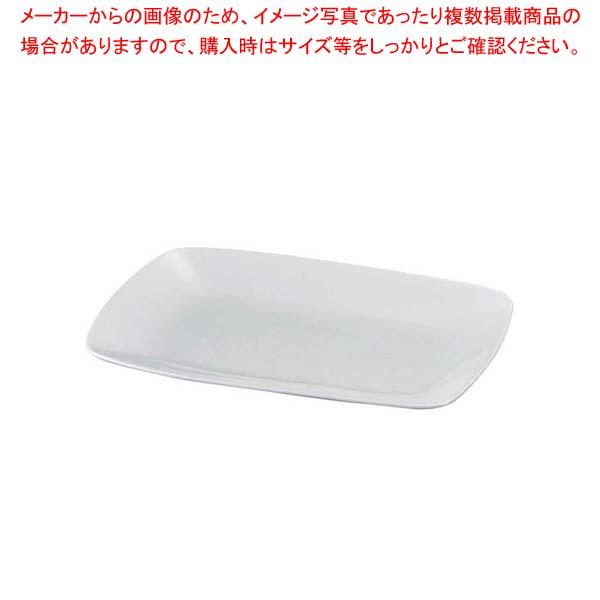 【まとめ買い10個セット品】 デリカシリーズ 角プラター 9インチ
