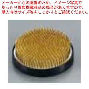 【まとめ買い10個セット品】 特製 剣山 丸 特三大 ゴムリング付