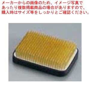【まとめ買い10個セット品】 特製 剣山 角 特三大 ゴムリング付