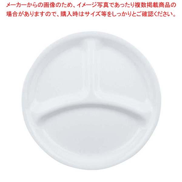 【まとめ買い10個セット品】 コレール ウインターフロストホワイト ランチ皿(小)J385-N CP-8915【 和・洋・中 食器 】