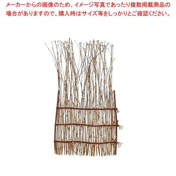 【まとめ買い10個セット品】 萩すだれ 中 130×240 51-406