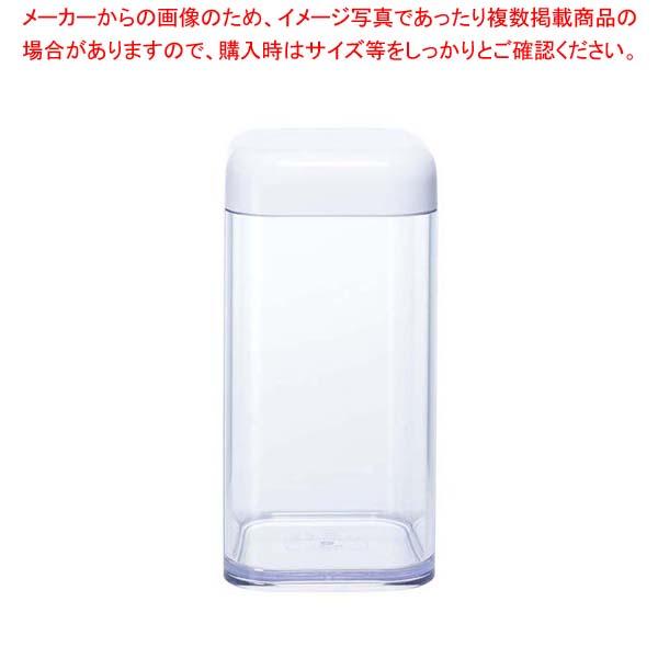 【まとめ買い10個セット品】 ドライボックス M(W)DB-102W【 ストックポット・保存容器 】