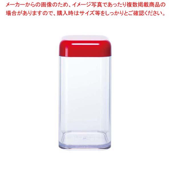 【まとめ買い10個セット品】 ドライボックス M(R)DB-102R【 ストックポット・保存容器 】