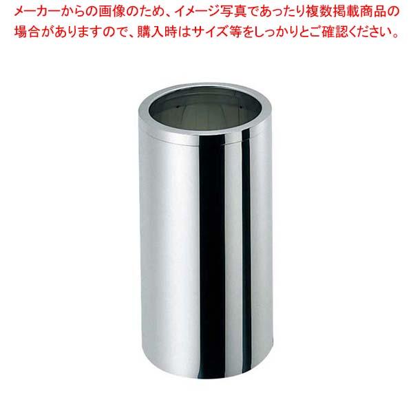 【まとめ買い10個セット品】 EBM 18-8 丸 レインボックス MR-250U【 店舗備品・インテリア 】