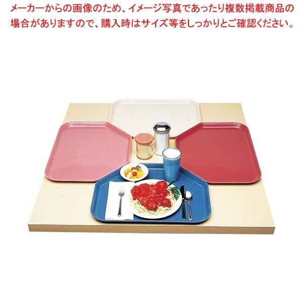 【まとめ買い10個セット品】 キャンブロ トラペゾイドカムトレイ 1422TR(105)H/B