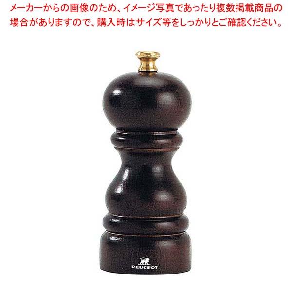 【まとめ買い10個セット品】 プジョー ペパーミル パリ チョコ 870412/1 12cm【 卓上小物 】