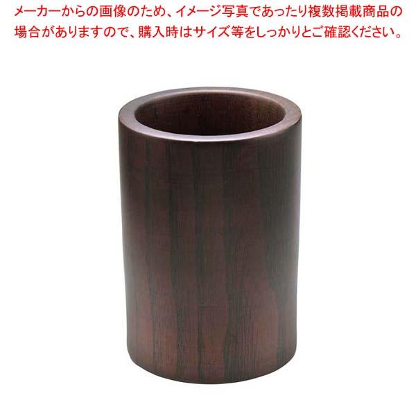 【まとめ買い10個セット品】 木製 丸 ナフキン立 NK-1【 卓上小物 】