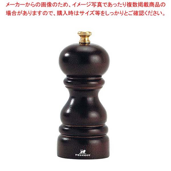 【まとめ買い10個セット品】 プジョー ソルトミル パリ チョコ 870412/1SME 12cm【 卓上小物 】