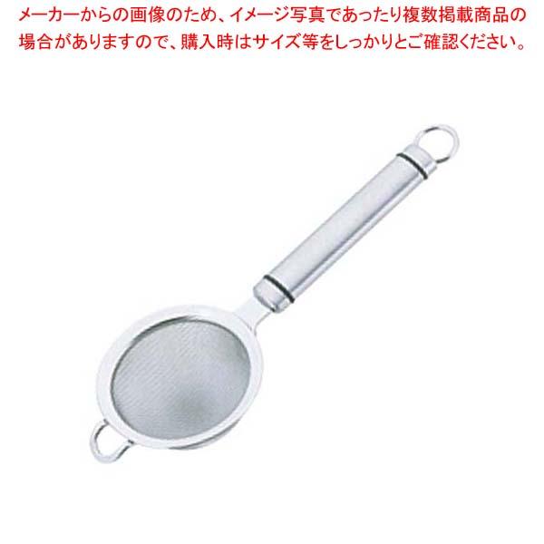 【まとめ買い10個セット品】 GS 18-8 シェフランド ティーストレーナー(9981-281)【 キッチンツールシリーズ 】
