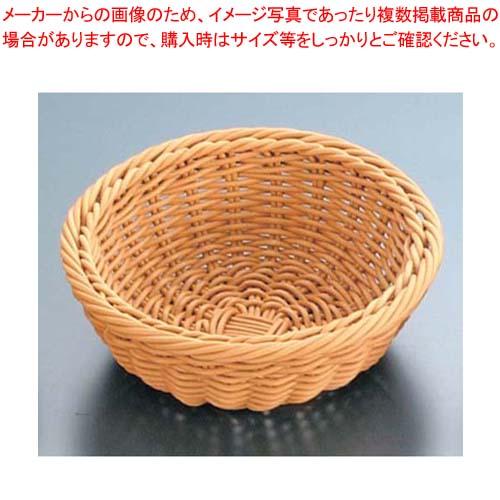 【まとめ買い10個セット品】 ザリーン社 PP製 ボールバスケット ベージュ 103041