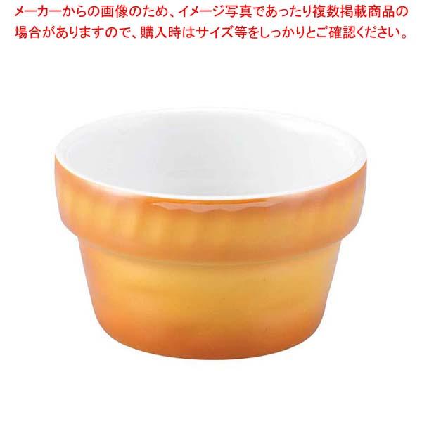 【まとめ買い10個セット品】 シェーンバルド ラメキン 9278209(3011-9B)茶【 オーブンウェア 】