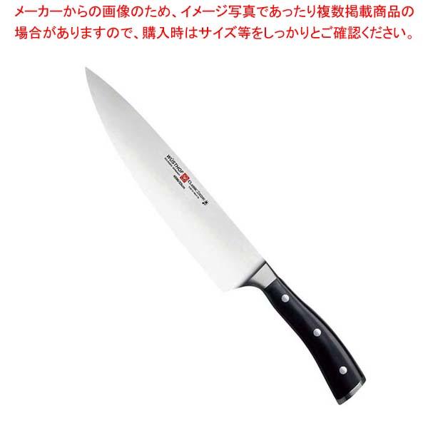 ヴォストフ クラシックアイコン 牛刀 4596-26cm